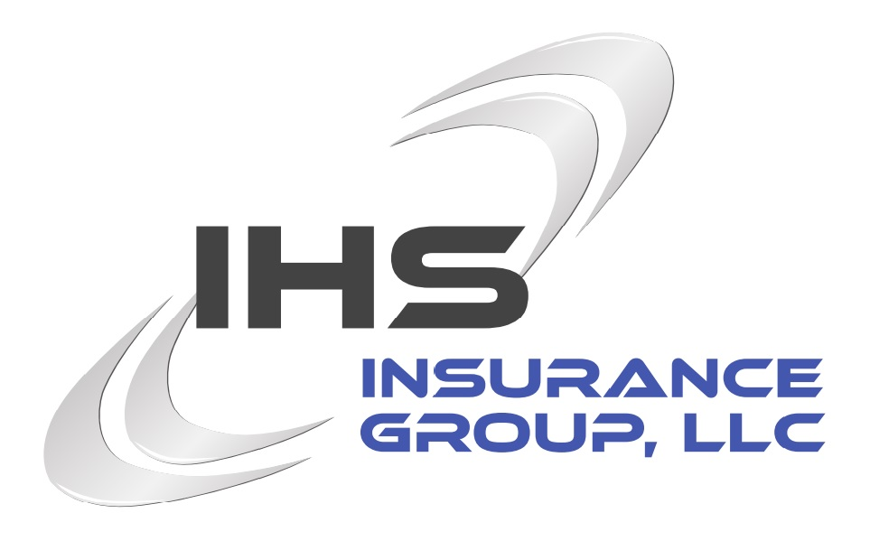 IHS Insurance Group Logo - Stacked 2015