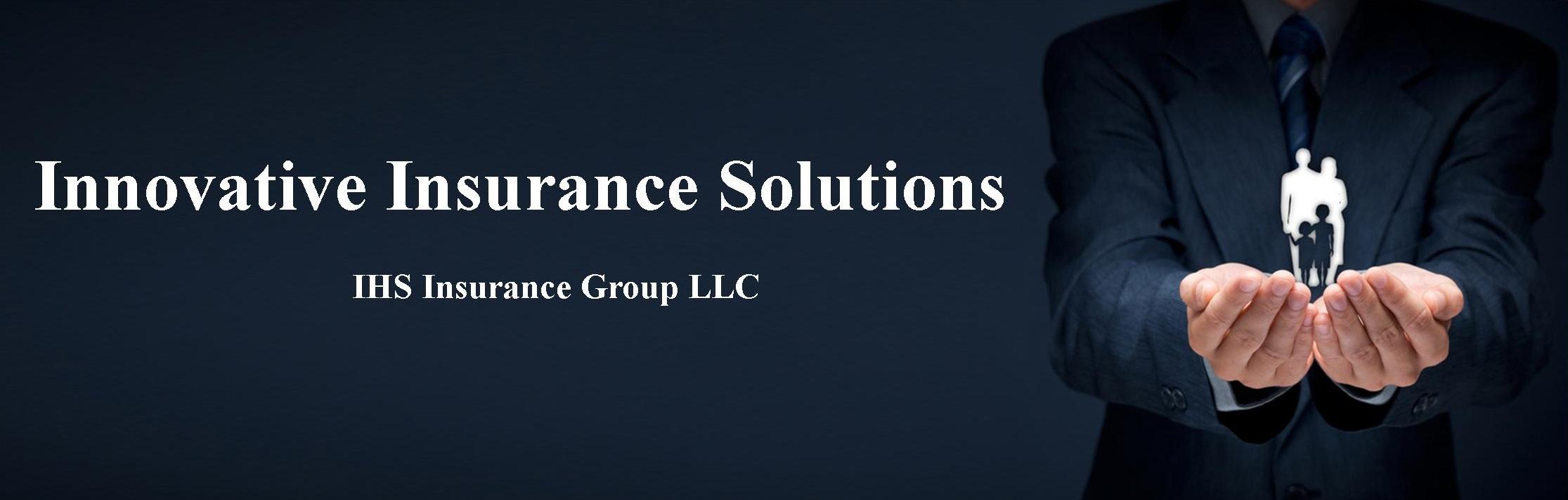 Innovative Insurance Solutions Blog Header