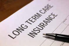 Long Term Care Insurance plans
