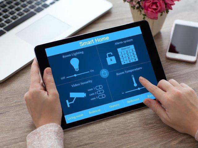 Smart Home Revolution 2019