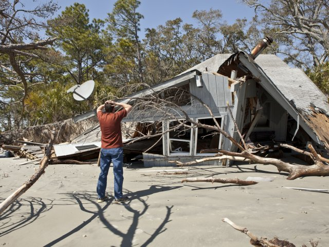 hurricane homeowner insurance