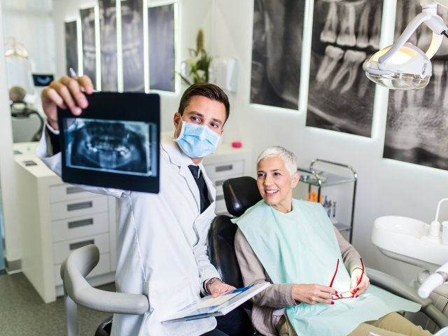 Dental Plans for Seniors