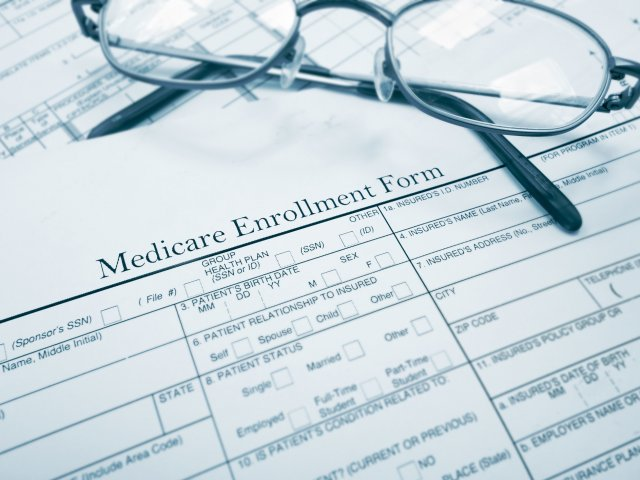 How to Enroll Medicare