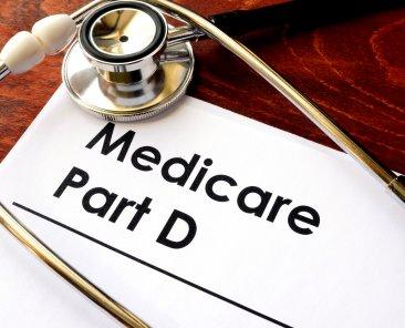 Medicare Part D 2020