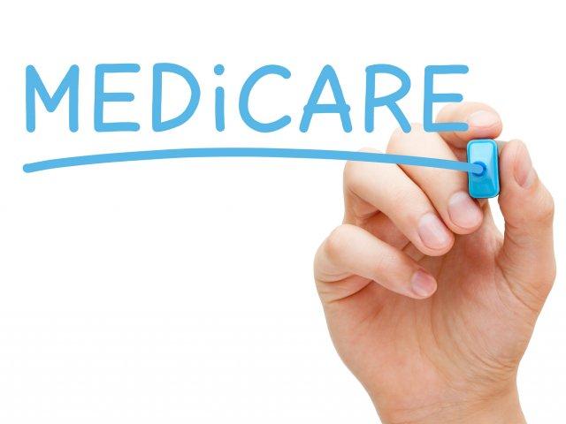 Medicare Special Enrollment