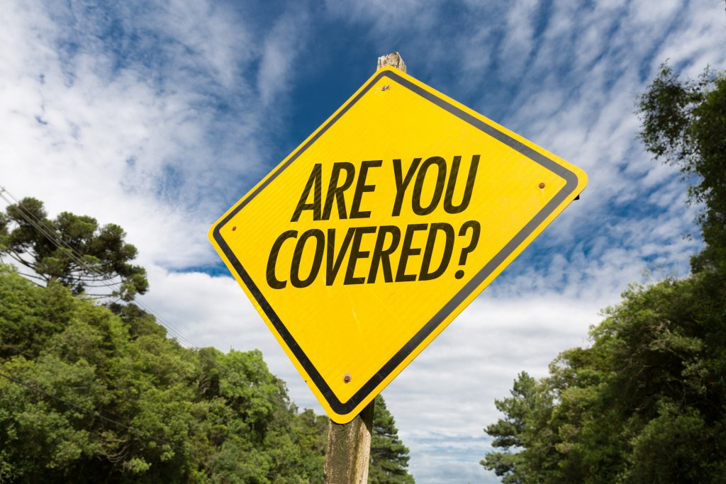 Auto/vehicle Liability Coverage