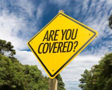Auto/vehicle Liability Coverage