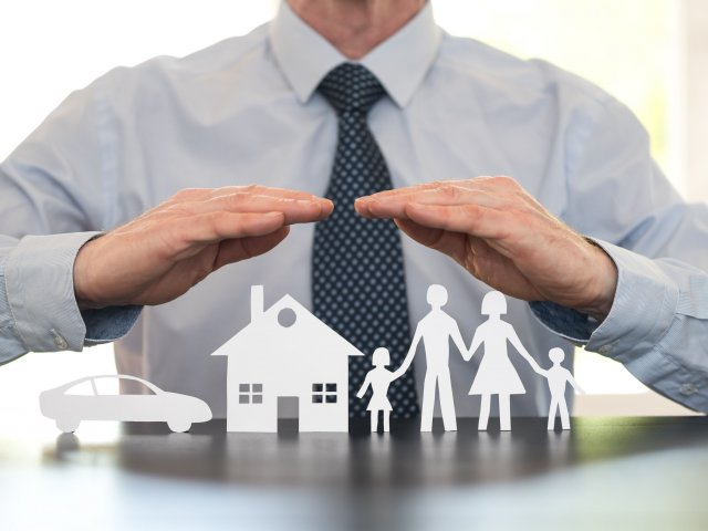 Auto and Home Insurance Policy